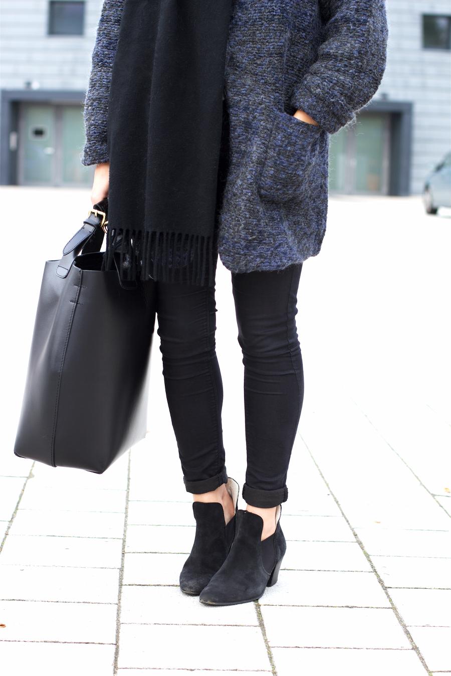 Zara mantel 2015