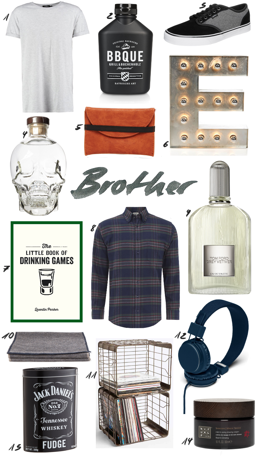 christmas gift guide brother