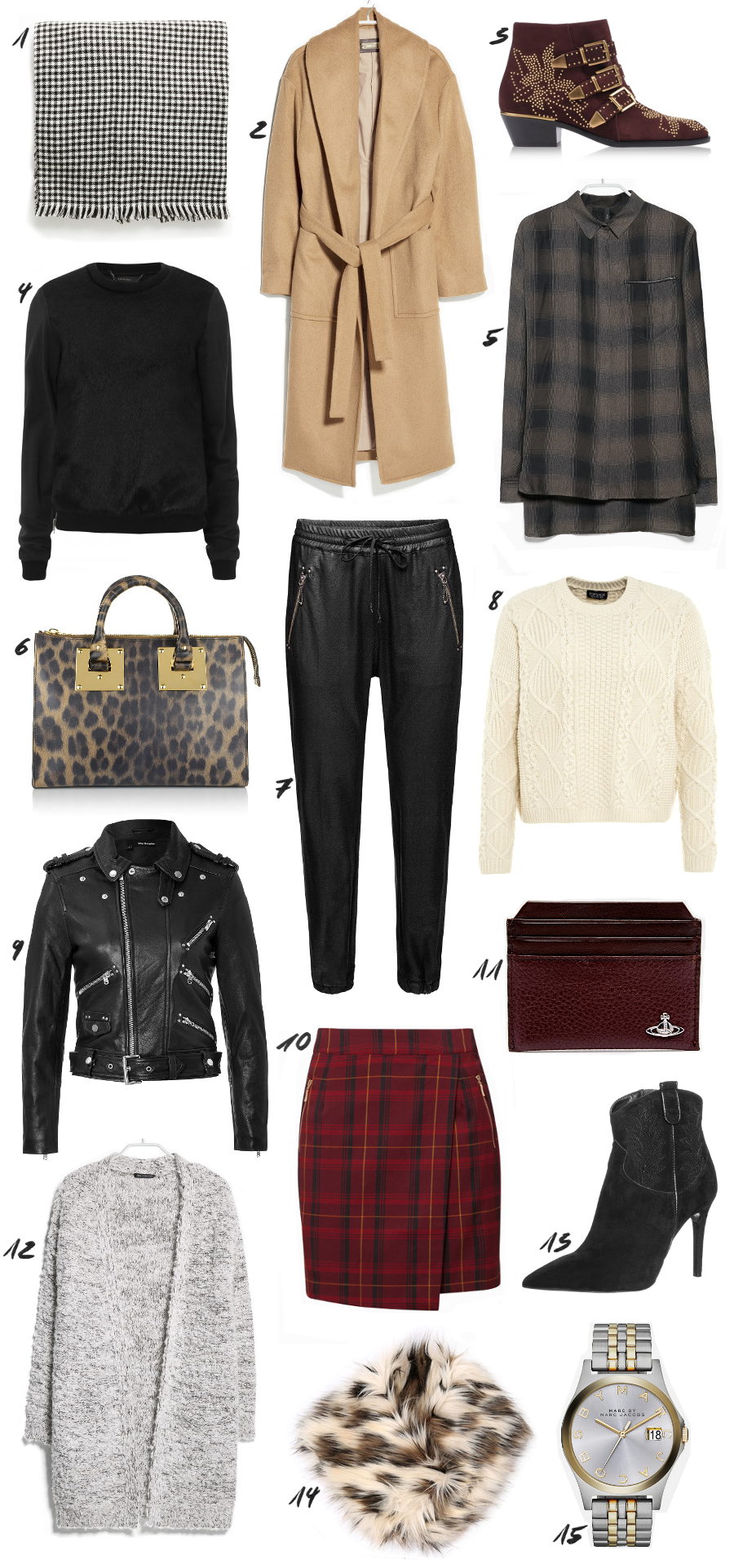 Winter Sale Shopping