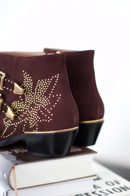Chloé Susanna Boots Review