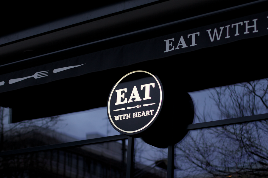 Eat With Heart Daniel Wellington Giveaway