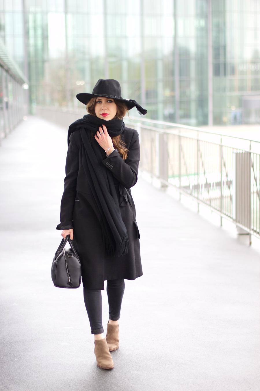 Berlin Fashion Week Fall Winter Travel