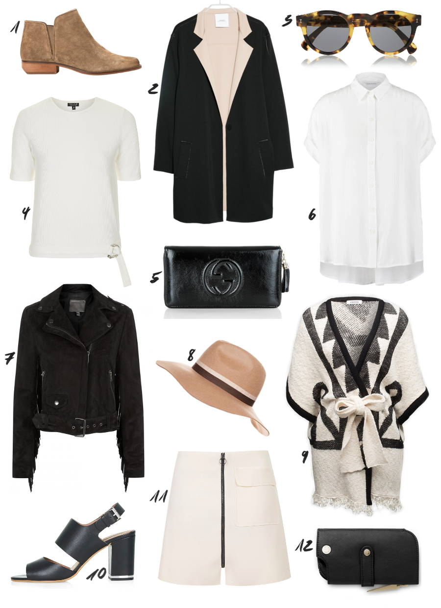 Spring 2015 Style Arrivals The Dashing Rider