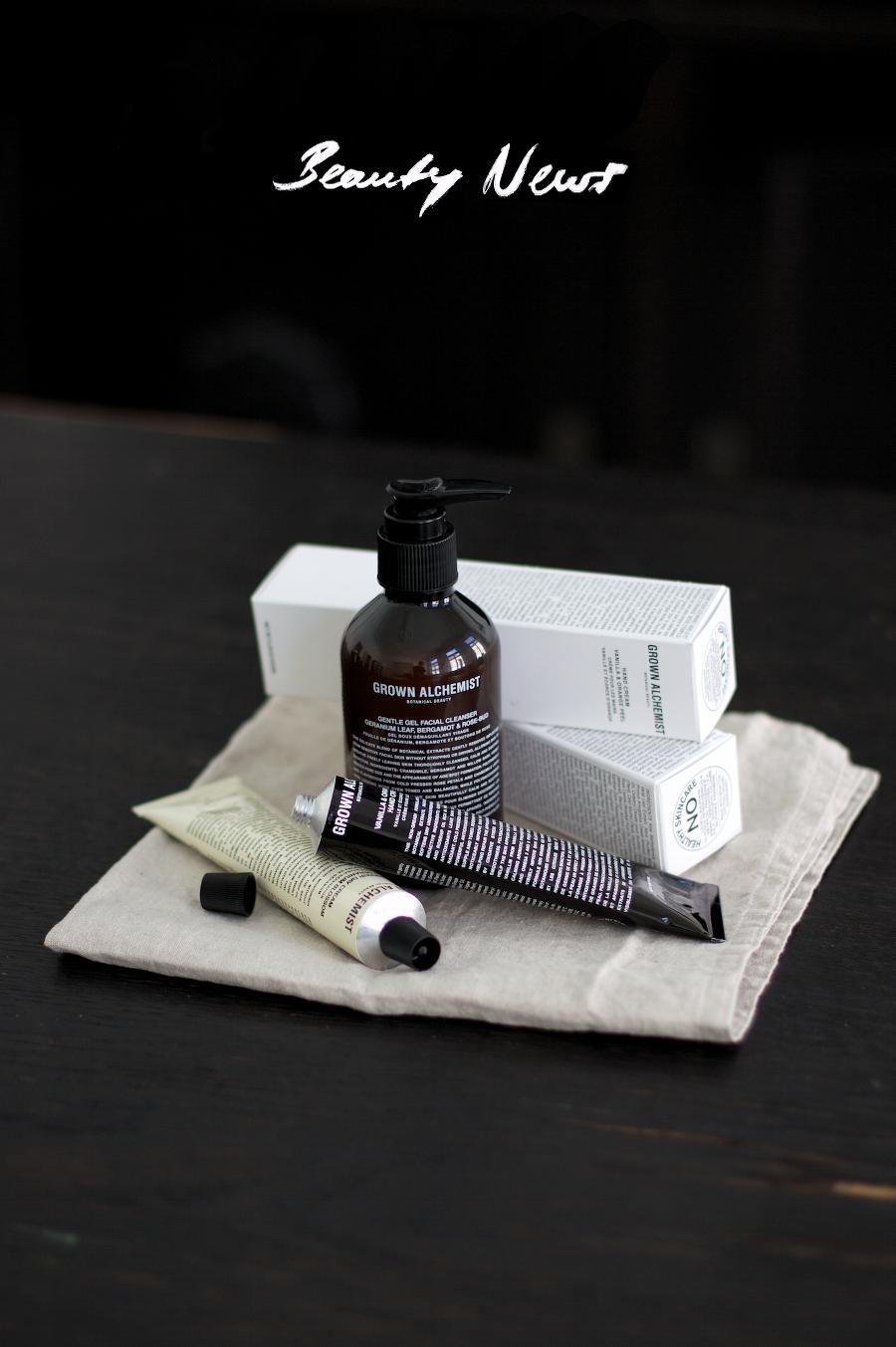 The Dashing Rider Grown Alchemist Vanilla Hand Cream