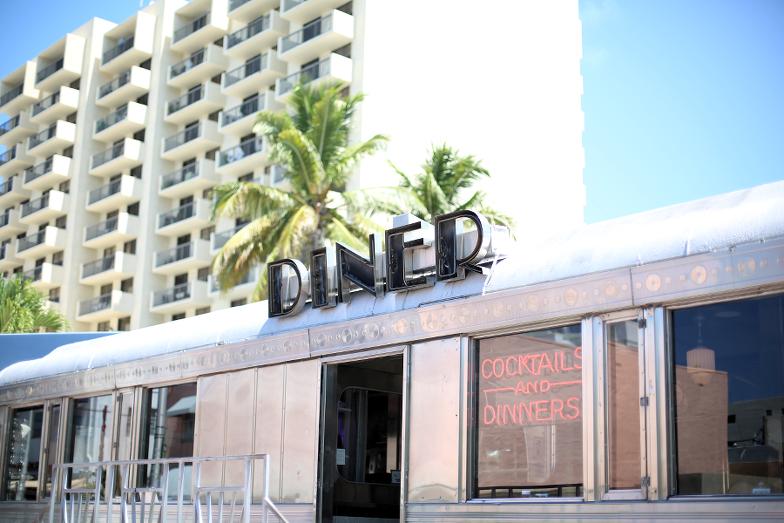 Miami Beach Ocean Drive Travel Guide