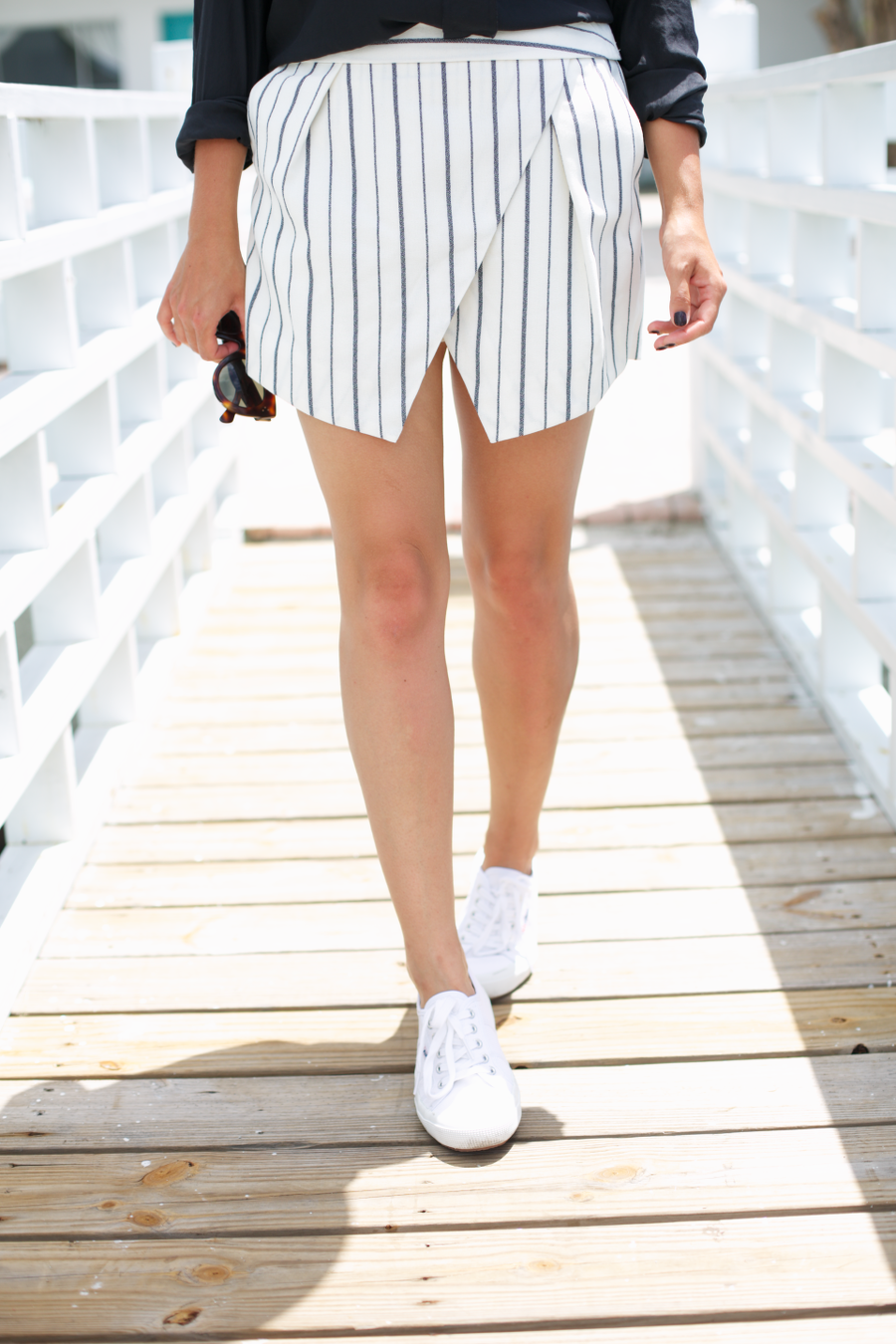 Normandy Drive Miami Vacation Outfit