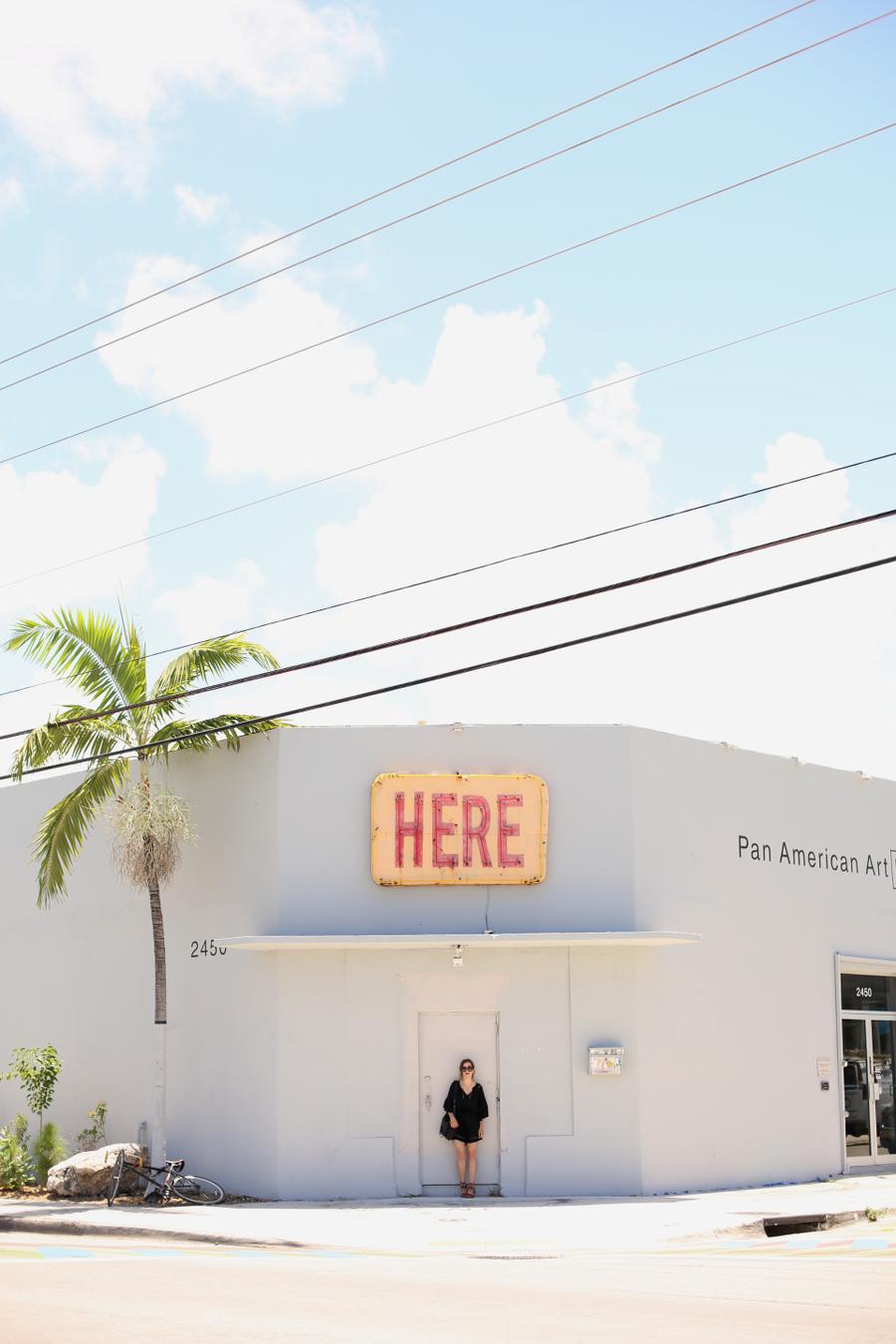 Miami Wynwood Design & Art District