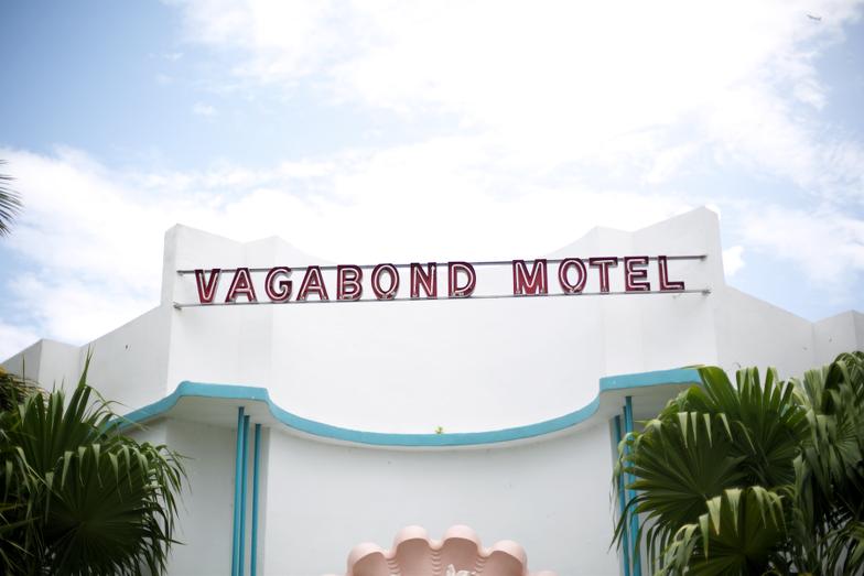 The Vagabond Miami Travel City Guide