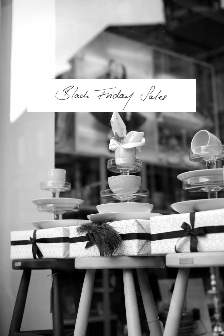 Black Friday Sales Deals