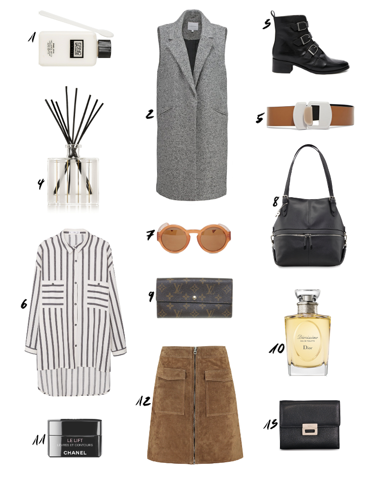 Spring Outfit Idea 16