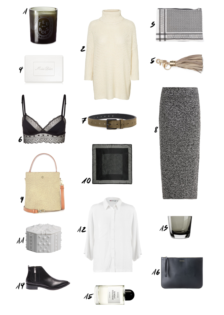 Valentines Day Outfit Gift Guide