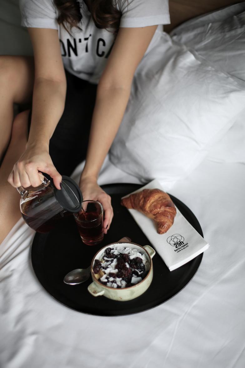 25hours Hotel Bikini Berlin Review Bericht