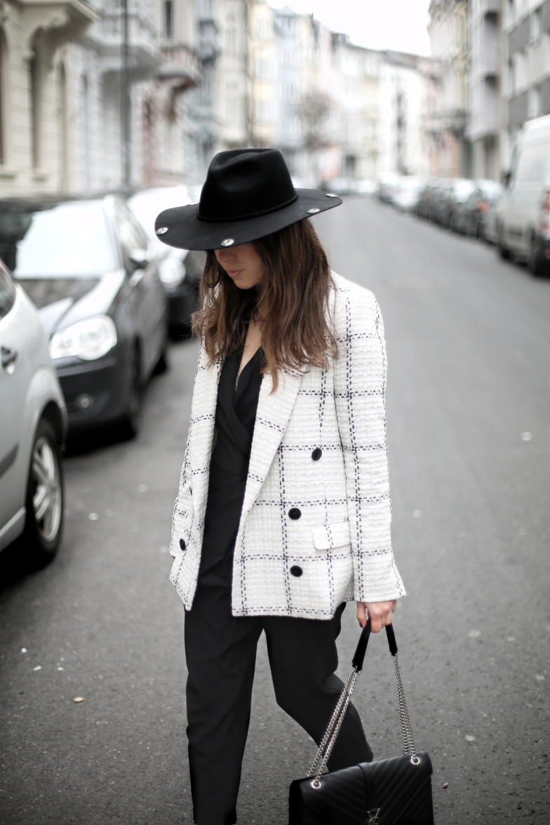 By Malene Birger Spring Collection Outfit