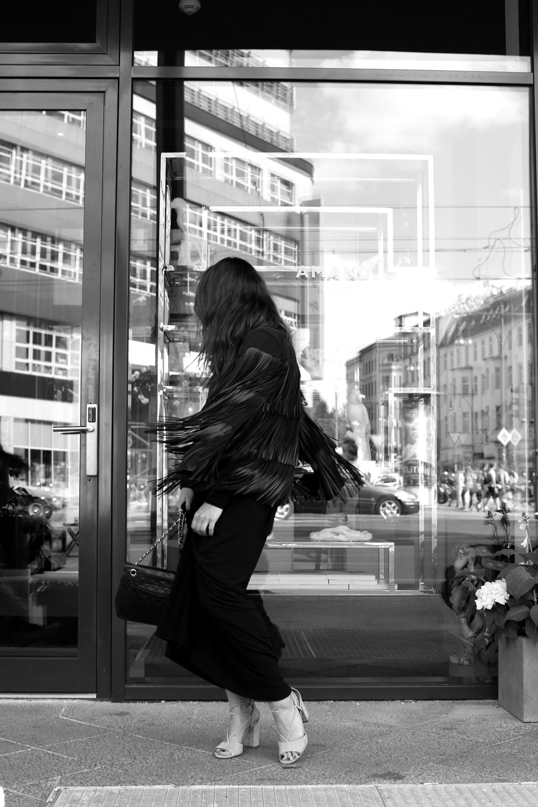 The Dashing Rider Amano Home Apartment Berlin