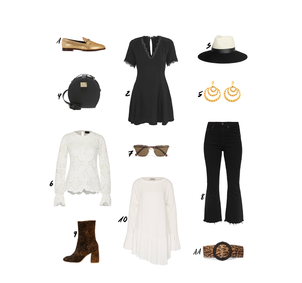 The Dashing Rider Seventies Outfit Style Idea