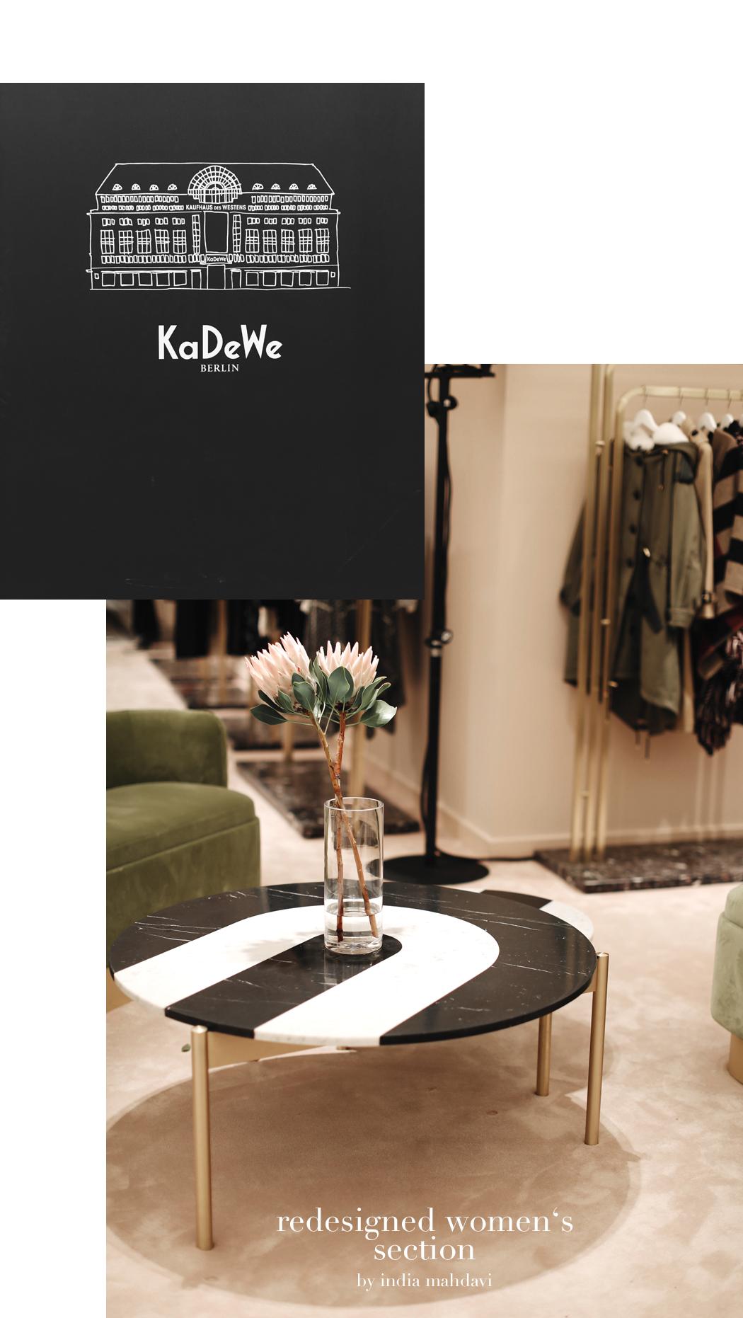 The dashing rider kadewe india mahdavi redesign event for Interior design studium berlin