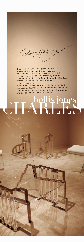 The Dashing Rider Design Charles Hollis Jones