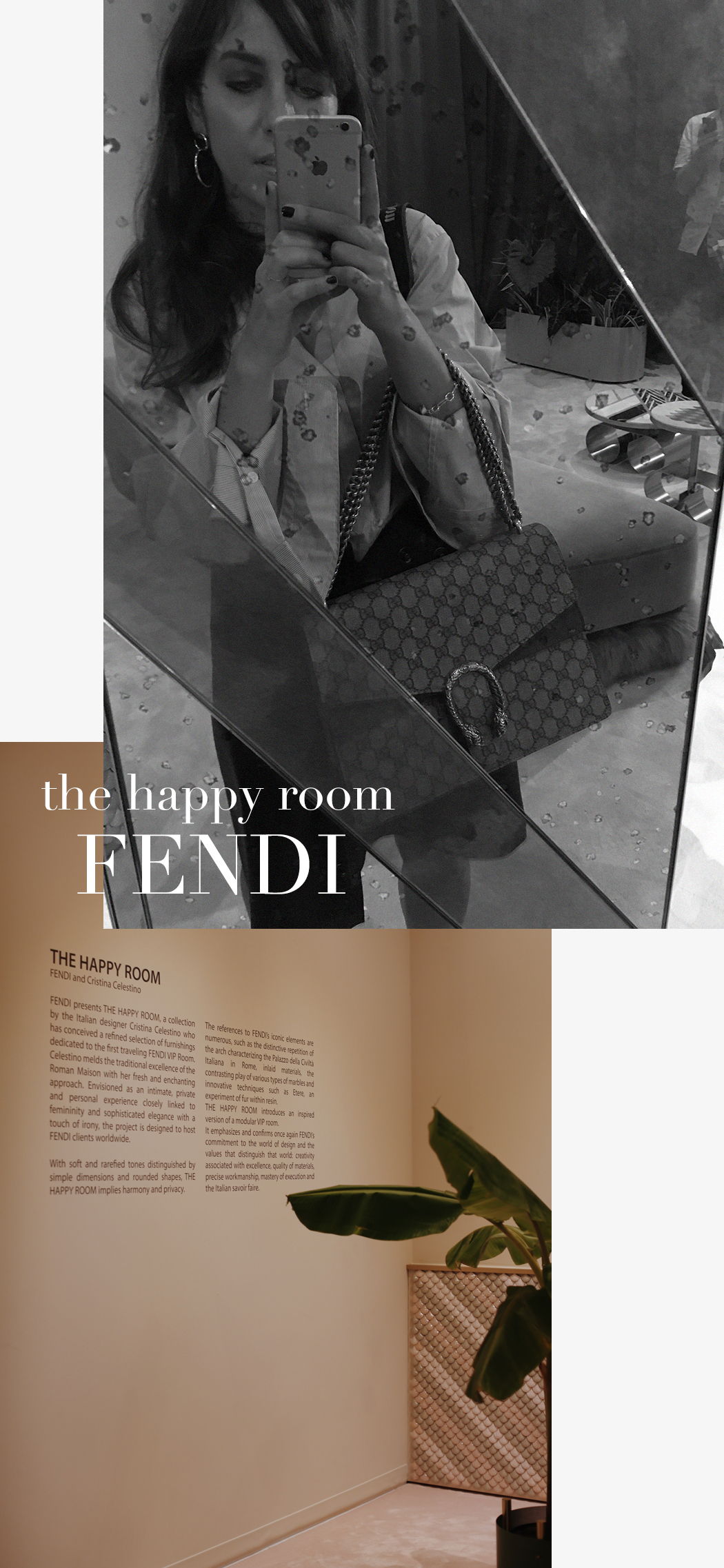 The Dashing Rider Design Miami Fendi