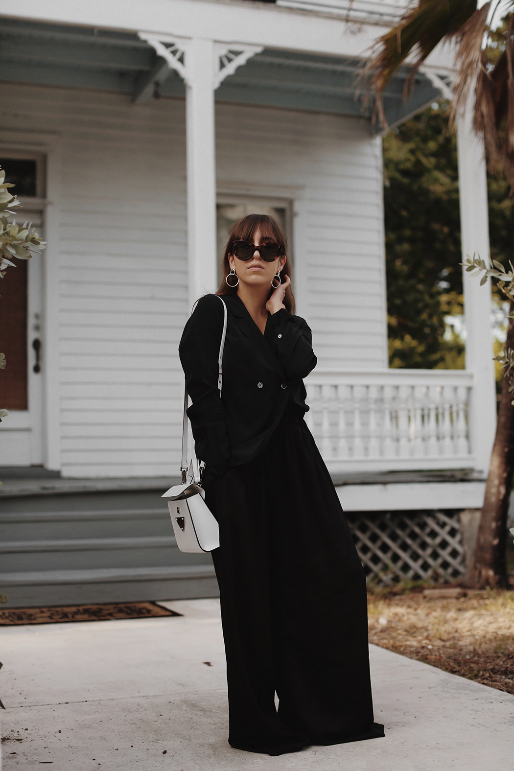 The Dashing Rider Key West Outfit with Filippa K