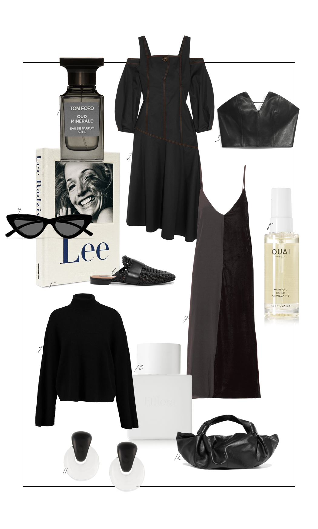 The Dashing Rider - How To Look Great in All Black
