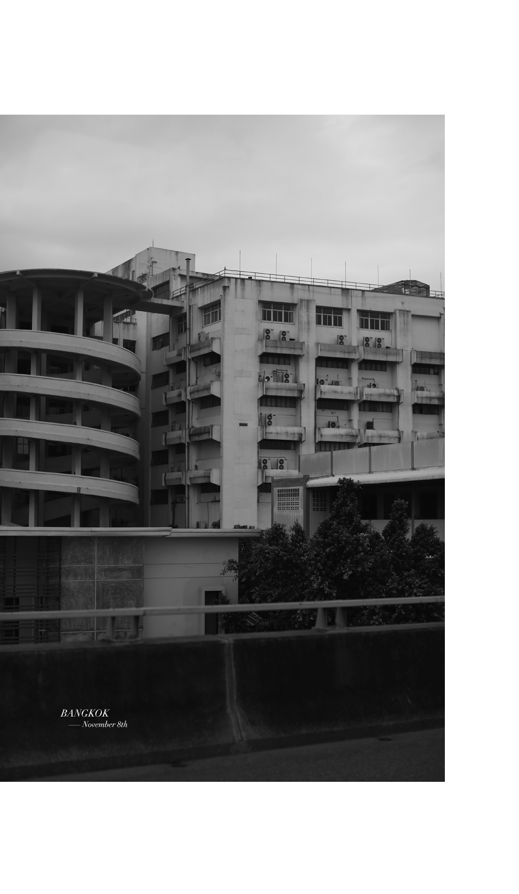 BANGKOK - with Park Hyatt - Fiona Dinkelbach