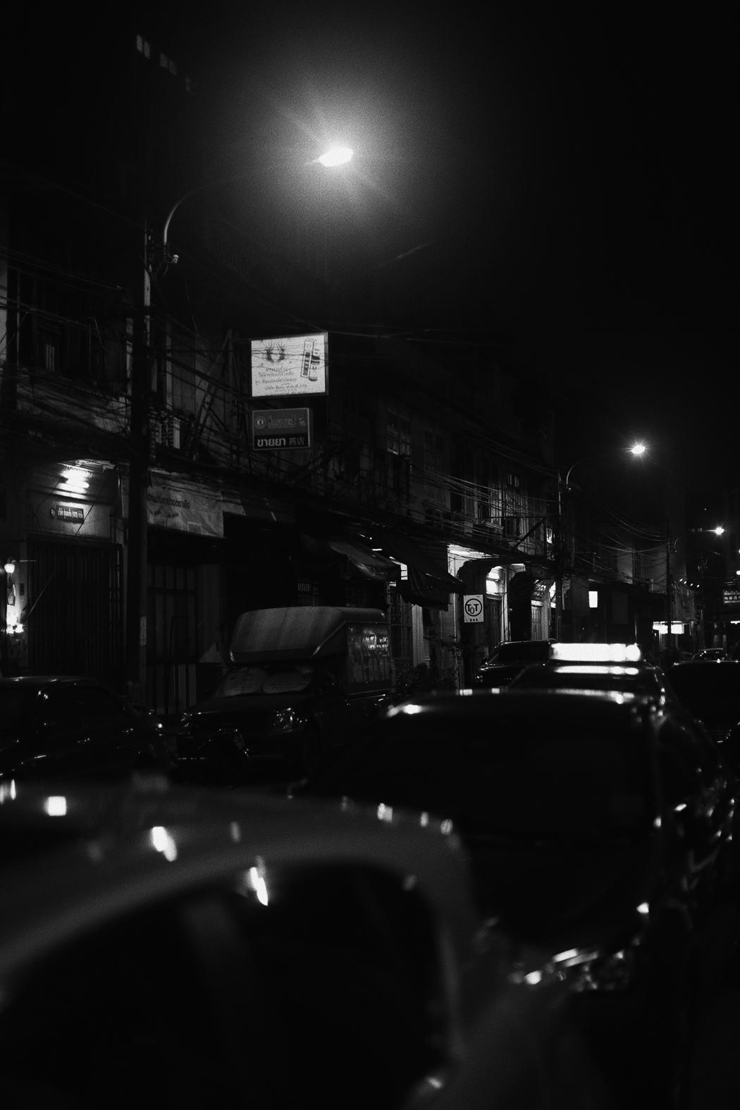 PARK HYATT Bangkok - A visual Story