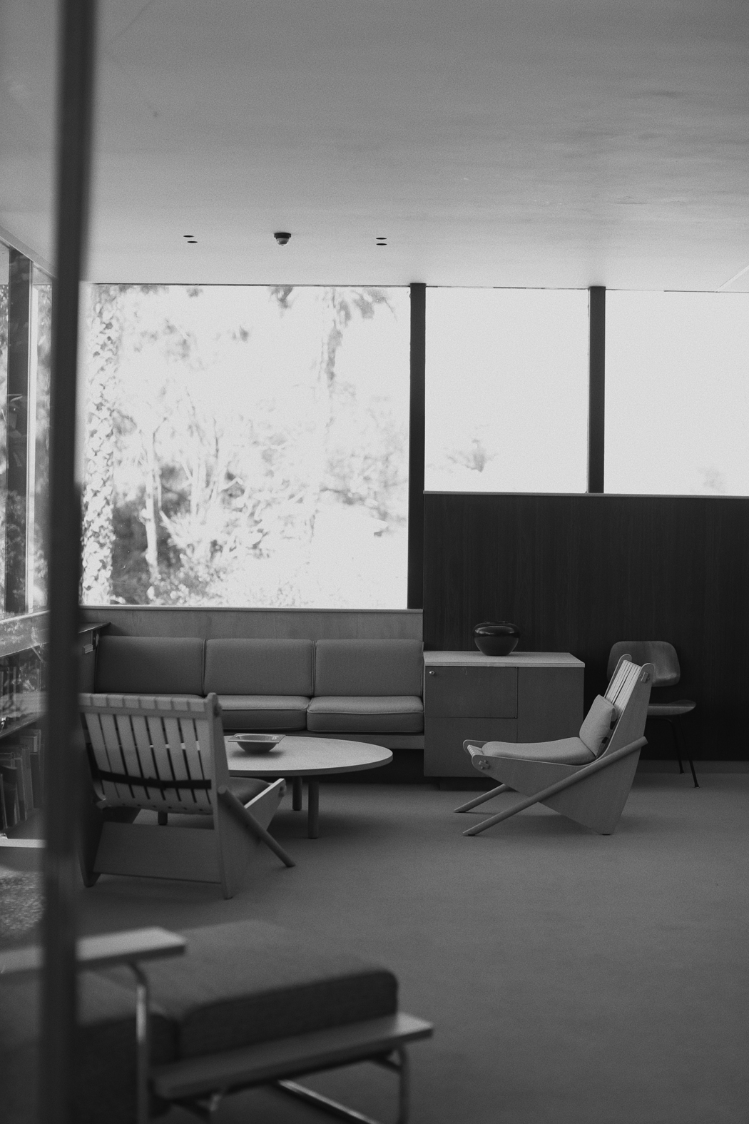 RICHARD NEUTRA - VDL HOUSE, LOS ANGELES - Fiona Dinkelbach