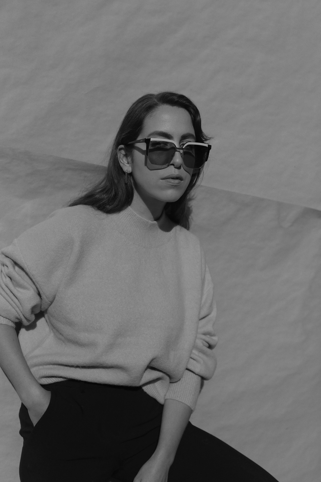 The Look - Fiona Dinkelbach wears & Other Stories
