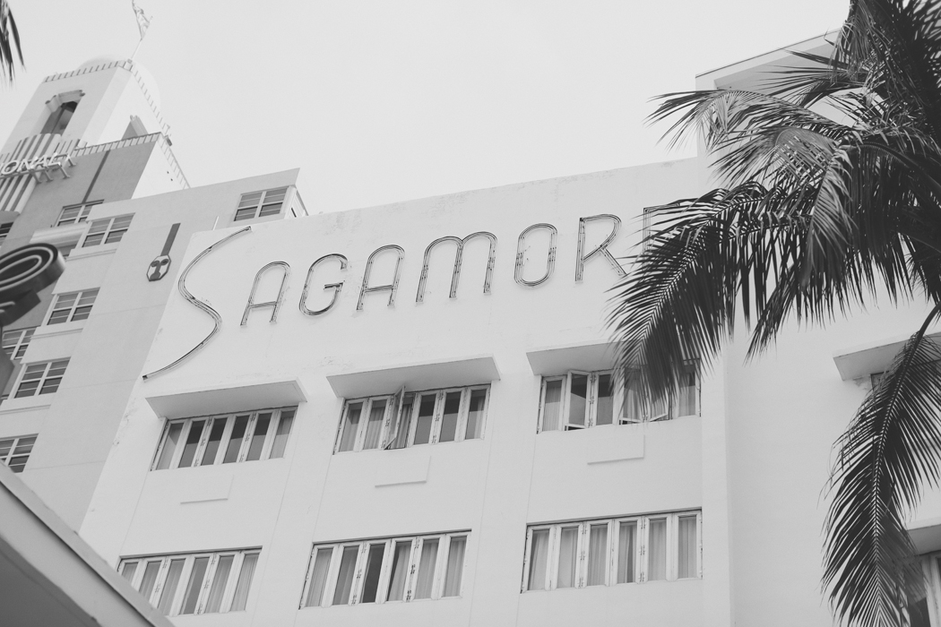 THE DASHING RIDER - Miami Architecture