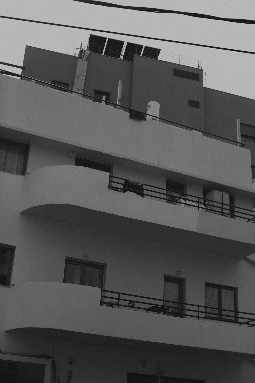 the bauhaus architecture of tel aviv a guide