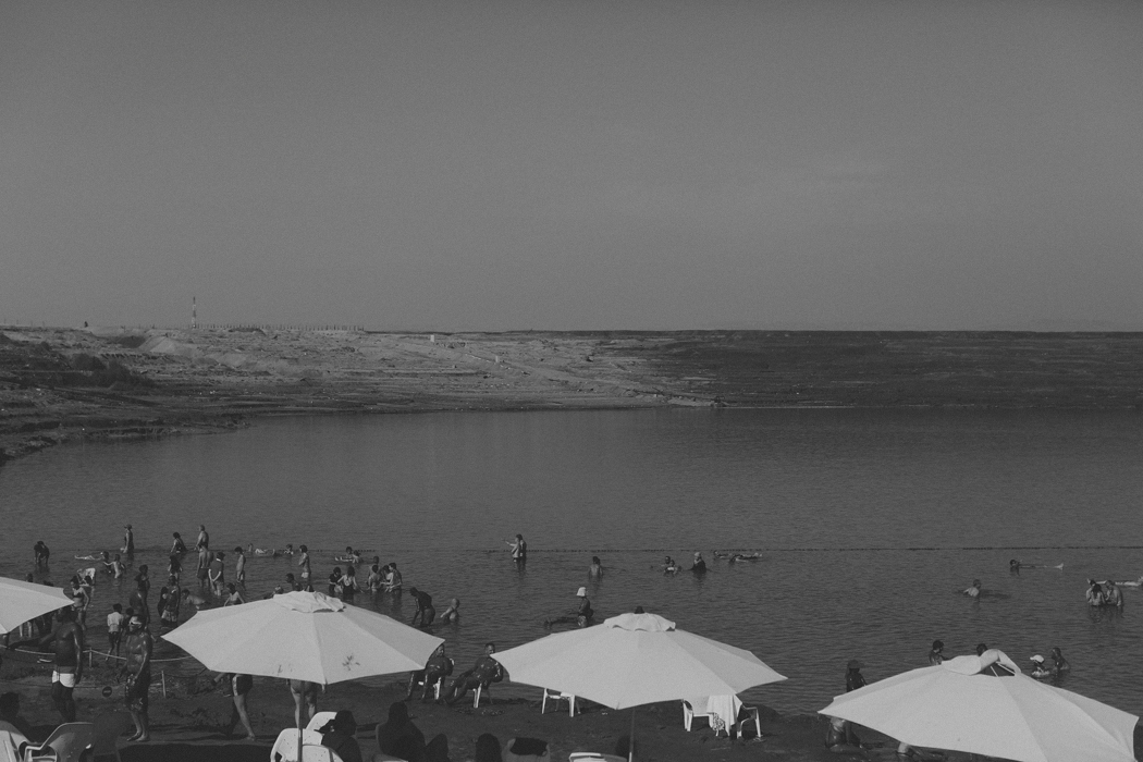 Israel Visual Diary - A series by Fiona Dinkelbach
