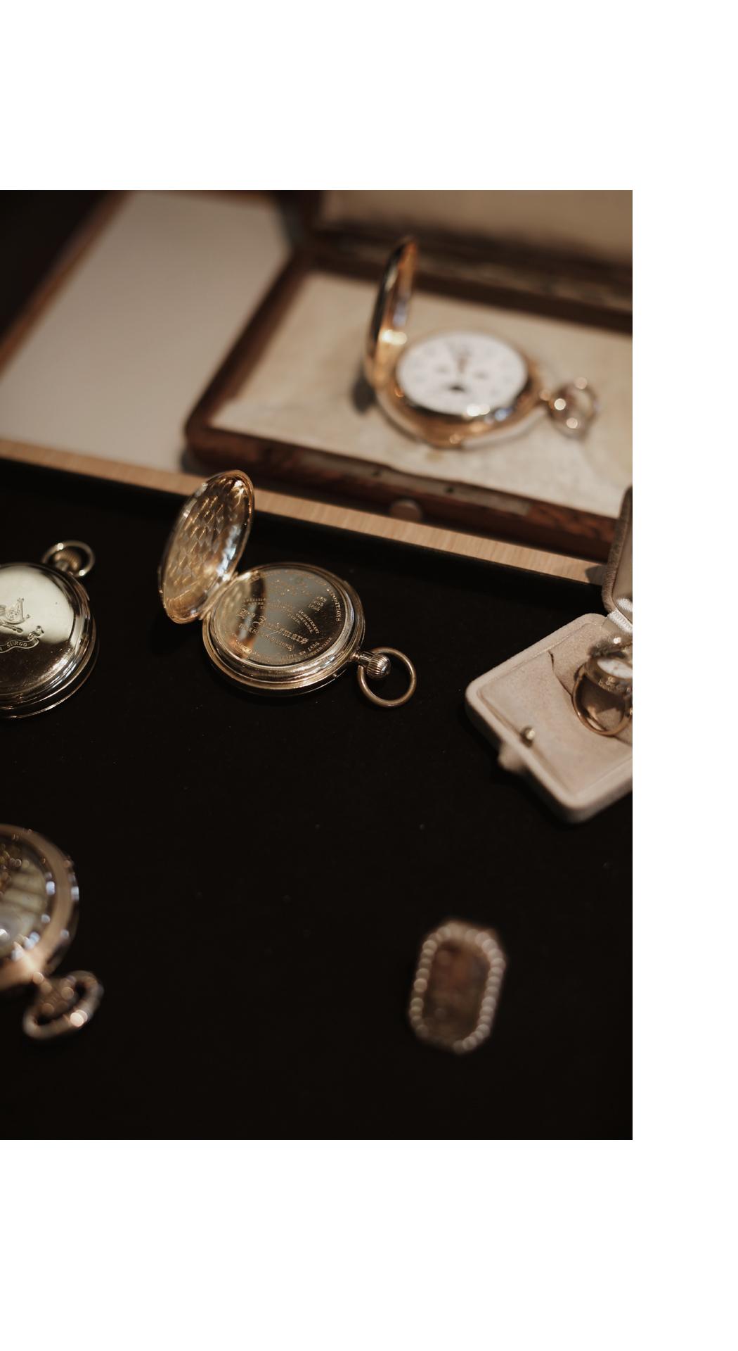 A visual Story: Audemars Piguet Manufacture Visit - by Fiona Dinkelbach