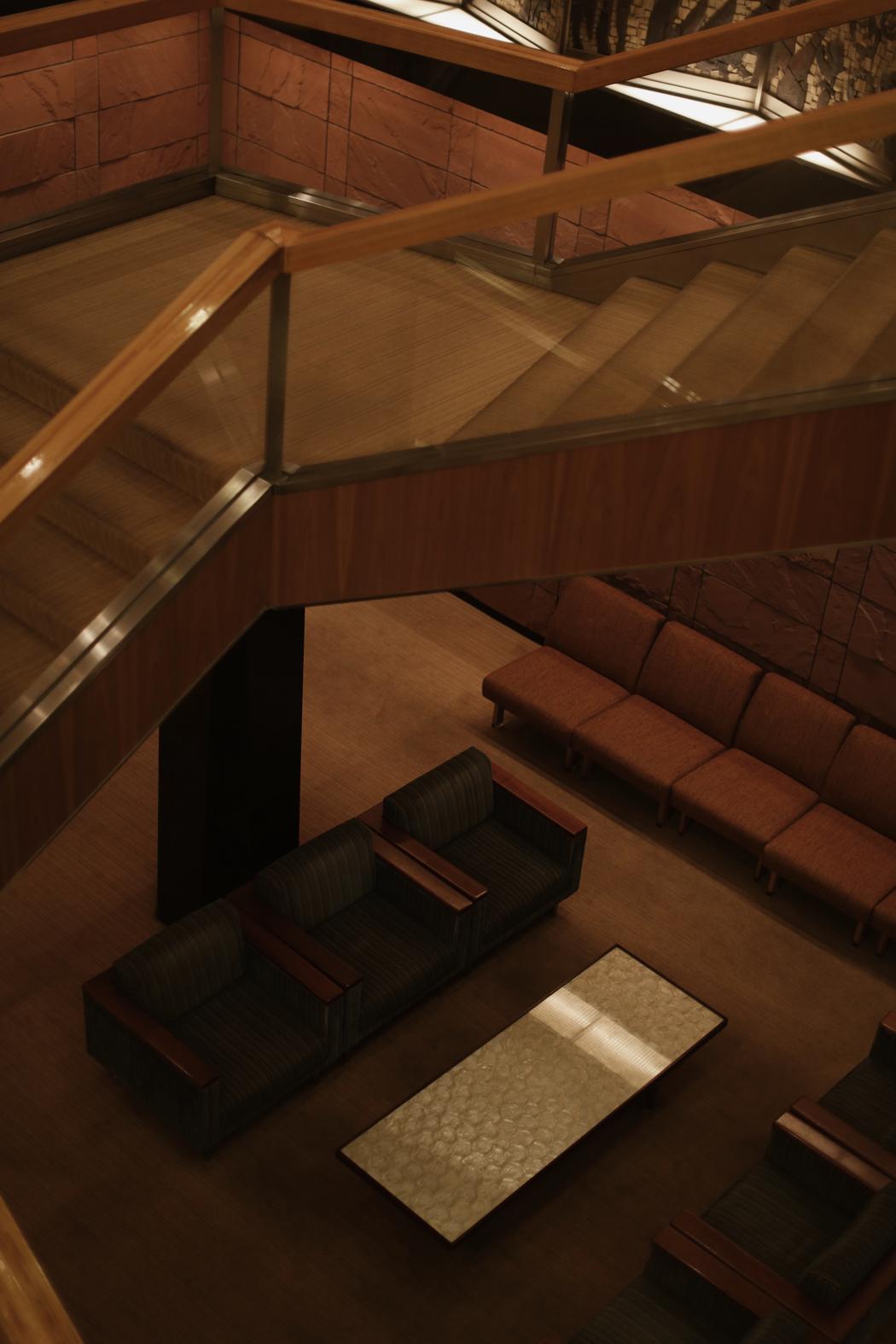 Hotel Okura Tokyo - A Mid-Century Icon in Japan