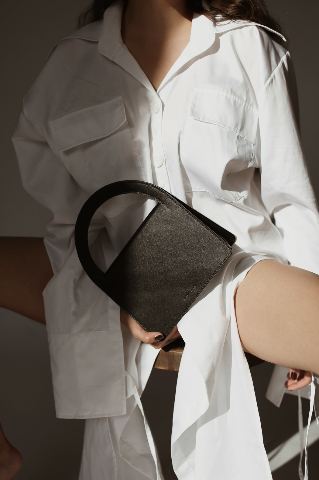 A visual Story: Building Block Bag - Editorial by Fiona Dinkelbach