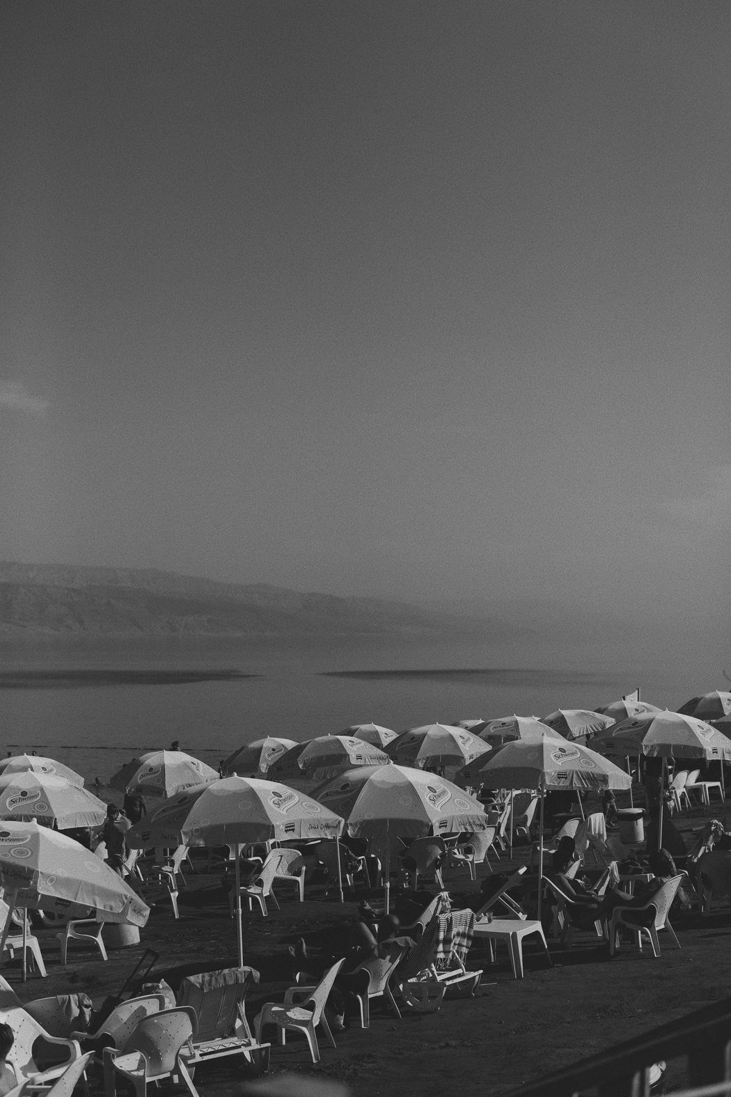 A Visual Story - Shot by Fiona Dinkelbach - Dead Sea, Israel