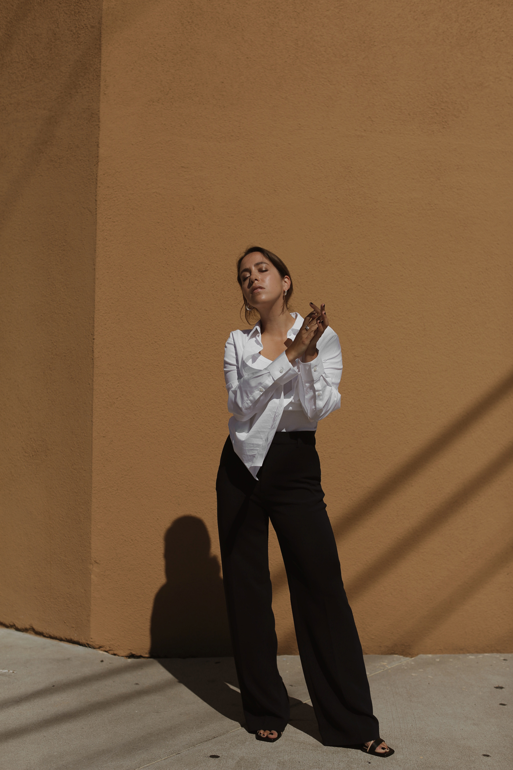 Outfit: With Filippa K