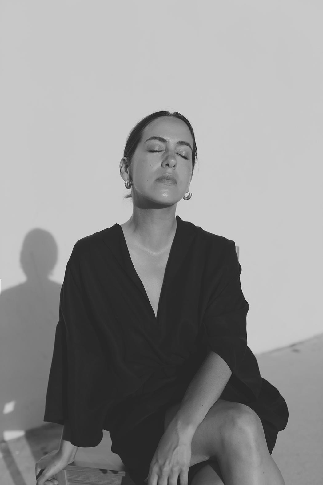 Fiona Dinkelbach Shaina Mote Avignon Dress